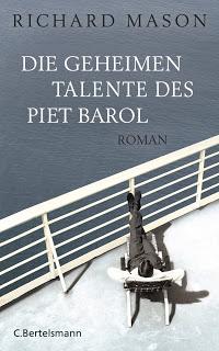 Die geheimen Talente des Piet Barrol