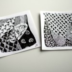 Was ist Zentangle?