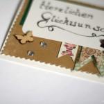 Geburtstagskarte Iv