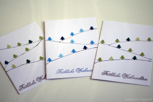 Feste archive palandurwens imaginarium - Pinterest weihnachtskarten ...