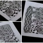 Zentangle Update