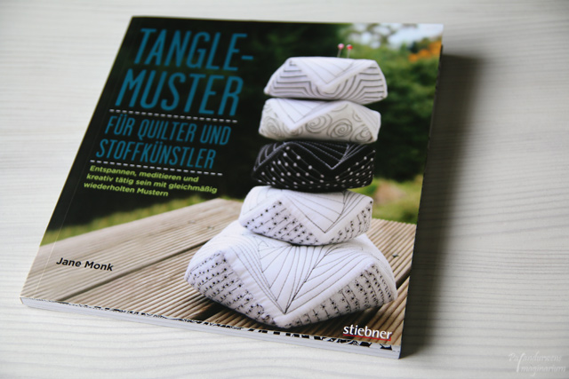 Tangle-Muster für Quilter