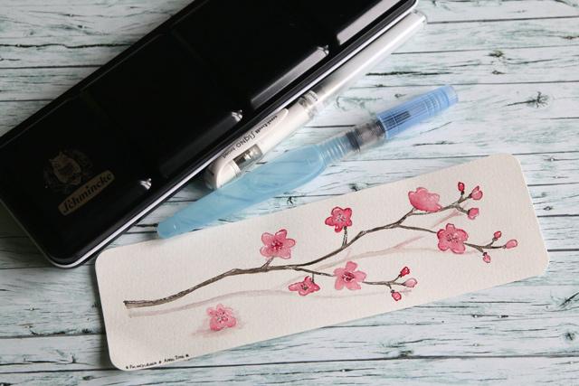 Lesezeichen_Sakura5