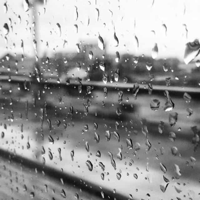 Still the same mood Es regnet und ist irgendwie grauhellip