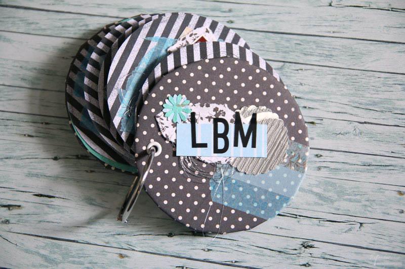 LBM-Mini-Album