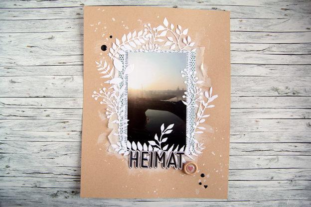 Layout: Heimat