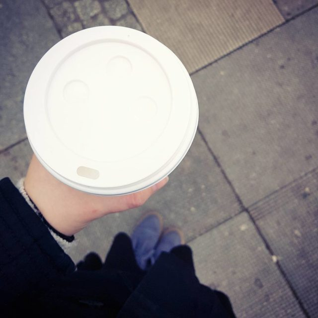Hello my friend  butfirstcoffee coffee coffeetime nocoffeenoworkee kaffeerinntdurchmeineadern zeitfrkaffeehellip